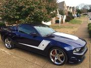 2012 Ford Mustang Ford Mustang Roush Stage 3