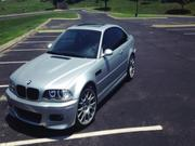 Bmw M BMW M3 Base Coupe 2-Door